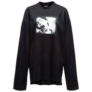 FENTY PUMA LONG SLEEVE CREW